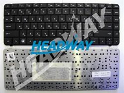 Клавиатура для ноутбука HP Pavilion G4-1000, G6-1000, CQ43, CQ57 - фото 4254
