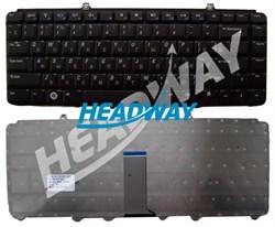Клавиатура для ноутбука Dell Inspirion 1000, 1400, 1500, 1420, 1520, 1526, Vostro 1400, 1500 - фото 4284