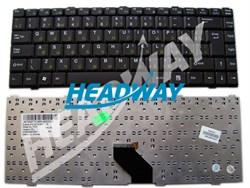 Клавиатура для ноутбука Dell Inspirion 1425, 1427 - фото 4297