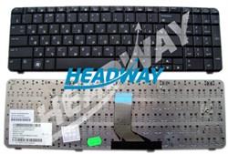 Клавиатура для ноутбука HP Compaq CQ61, G61 - фото 4304