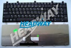 Клавиатура для ноутбука Roverbook Explorer W700 - фото 4313