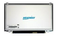 "Матрица для ноутбука 11.6"" N116BGE-L41, LED, 40 pin , slim, уши по бокам, 1366х768 - фото 4590"