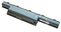 Аккумулятор для ноутбука Acer Aspire 5741, 4741, 11.1v, 4400mAh (5200mAh) - фото 5404