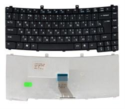 Клавиатура для ноутбука Acer Travel Mate 2300, 2410, 2480, 3200, 3270, 4500, 4400, 8000, 8100, Extensa 6600 - фото 5557