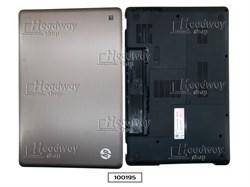 Корпус ноутбука HP G62-A60ER, б/у - фото 5981