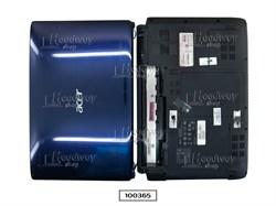 Корпус ноутбука Acer Aspire 4740, б/у - фото 6175