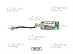 Модуль Bluetooth для ноутбука IRBIS Mobile M53AA, б/у - фото 6578