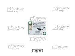 Модуль Bluetooth для ноутбука Dell Latitude D620, б/у - фото 6596