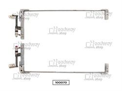 Петли для ноутбука HP Pavilion DV6, б/у - фото 6619