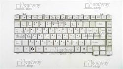 Клавиатура для ноутбука Toshiba Satellite A200-1AX MP-06866SU-6983 PK130180180 б/у - фото 6835