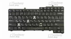 Клавиатура для ноутбука Dell PP21L 0TD465 б/у - фото 6848