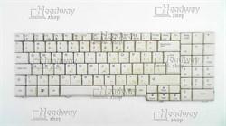 Клавиатура для ноутбука Packard Bell Easynote Ares GP3W AEPB2700020 MP-03756SU-9204 б/у - фото 6865