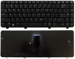 Клавиатура для ноутбука HP Pavilion DV4-1000 - фото 7905