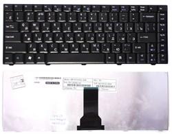 Клавиатура для ноутбука eMachines E520, E700, E720, D500, D520, D720, M575 - фото 7906