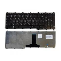 Клавиатура для ноутбука Toshiba Satellite P200, P300, A500, A505, P500, L350, X205 - фото 8087
