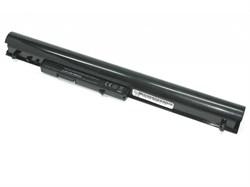 Аккумулятор HSTNN-LB5S для ноутбука HP 240 G2, CQ14, CQ15, Pavilion SleekBook 15-d, 14.4-14.8V - фото 8291