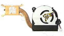Вентилятор для ноутбука Asus S200 - фото 8318