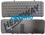 Клавиатура для ноутбука Dell Inspirion 1000, 1400, 1500, 1420, 1520, 1526, PP26L, Vostro 1400