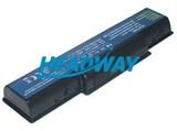 Аккумулятор для ноутбука Acer Aspire 2930, 4230, 4310, 4520, 4710, 4920, 4937G, 5334, 5532, 5732, 11.1V, 4400mAh (5200mAh)