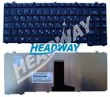 Клавиатура для ноутбука Toshiba F50, A300, M300, L300