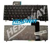 Клавиатура для ноутбука Samsung N210, N220, N220P, N230, N250, N350,