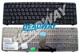 Клавиатура для ноутбука HP Compaq CQ61, G61