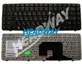 Клавиатура для ноутбука HP Pavilion DV6-3000