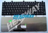 Клавиатура для ноутбука Roverbook Explorer W700