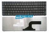 Клавиатура для ноутбука Asus X61,61S,K53, K52, K52J, K52JK, N61, N61W, N61J, N61Ja, N61Jq, N61Jv, N61Vg, N61Vn