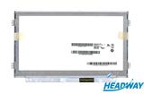 """Матрица для ноутбука 10,1"""" B101EW01, LED, 40 pin, slim, уши по бокам, 1280х720"""