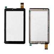 Сенсорное стекло (тачскрин) для планшета HS1283A V0 0212
