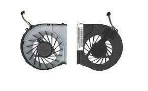 Вентилятор для ноутбука HP G7-2000, G6-2000