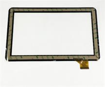 Сенсорное стекло (тачскрин) для планшета WJ608-V1.0 черный