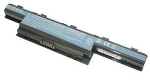 Аккумулятор для ноутбука Acer Aspire 5741, 4741, 11.1v, 4400mAh (5200mAh)