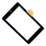 Сенсорное стекло (тачскрин) для планшета 7.0'' Asus Nexus 7, черный