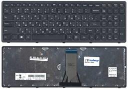 Клавиатура для ноутбука Lenovo G505s, Z510, S510