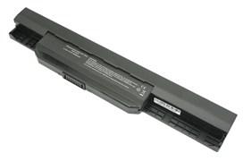 Аккумулятор для ноутбука Asus K43, X44, X53,X54, K54, K53, P43, P53, P81, 10,8V (11,1V), 4400mAh (5200mAh)