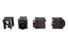 Разъем питания для  ноутбука Sony PCG-K, PCG-GRT, PCG-NV