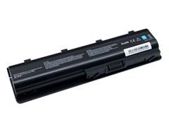 Аккумулятор для ноутбука HP DV5-2000, DV6-3000, DV6-6000, G6-1000, G72, G62, G7-1000, 10,8V, 4400mAh (5200mAh)