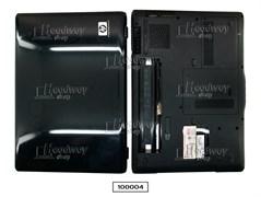 Корпус ноутбука HP Pavilion dv6700, б/у