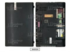 Корпус ноутбука Packard Bell PEW96, б/у
