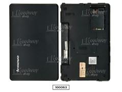 Корпус ноутбука Lenovo Ideapad G555, б/у