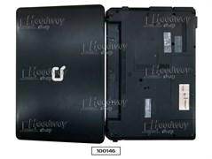 Корпус ноутбука HP Compaq Essential 615, б/у
