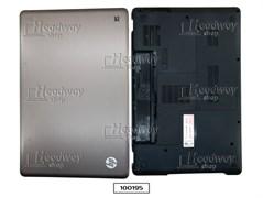 Корпус ноутбука HP G62-A60ER, б/у