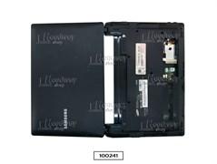Корпус ноутбука Samsung N102, б/у