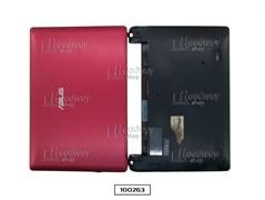 Корпус ноутбука Asus Eee PC X101, б/у
