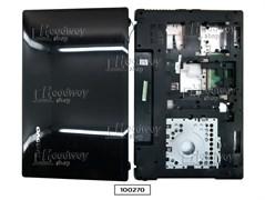 Корпус ноутбука Lenovo IdeaPad Z580, б/у