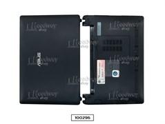 Корпус ноутбука Asus Eee PC X101H, б/у