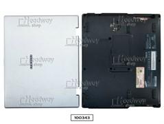 Корпус ноутбука Samsung P28, б/у