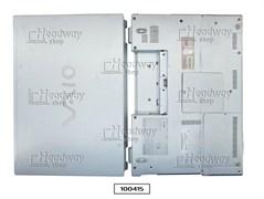 Корпус ноутбука Sony Vaio PCG-3A4P, б/у